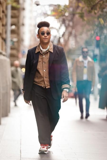 El Mejor Street Style De La Semana Nos Lleva A Descubrir La Moda De Australia En Su Semana De La Moda 02