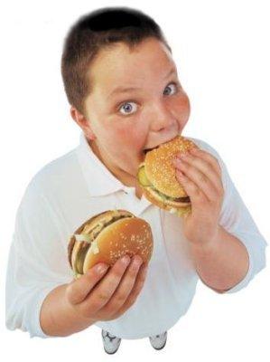 El gen que no permite calmar el apetito y produce obesidad