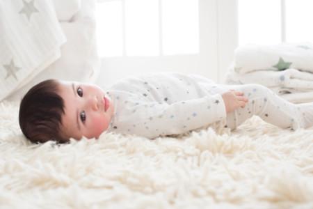 Aden + Anais lanza su primera colección de ropa para bebés