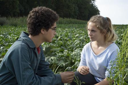 """""""La educación en las artes palidece, hay una cultura única plagada de cine de acción o de Marvel"""". Luc Dardenne ('El joven Ahmed')"""