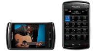 Movistar lanza la Blackberry Storm 2 desde 49 euros