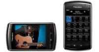 Movistar lanza la Blackberry Storm 2 desde 49 euros