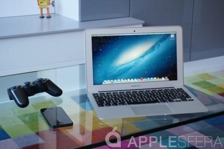 APS MacBook Air portabilidad