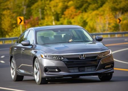 Honda Accord 2018 5