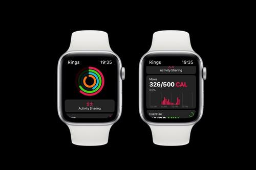 Este concepto imagina un watchOS 6 mucho más versátil y con un montón de funcionalidades extra