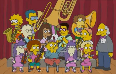 'Los Simpson' se quedan sin compositor: FOX despide a Alf Clausen tras 27 años a la batuta