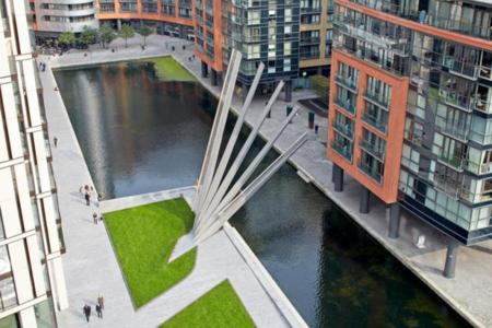 Knight Architects Merchant Square Bridge Paddington 02