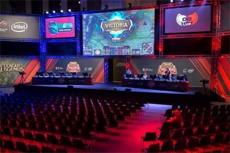 Estos son los torneos de eSport que viviremos en Barcelona NiceOne y estos los PCs ideales para jugarlos