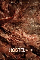 Primer póster de 'Hostel, part II'