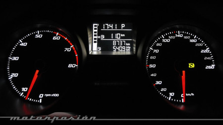 SEAT Ibiza FR 2012
