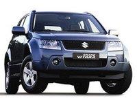 Nuevo Suzuki Grand Vitara