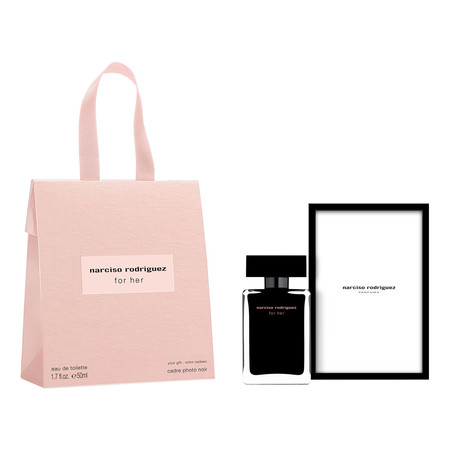 NARCISO RODRIGUEZ Shopping Bag For Her Eau de Toilette for her