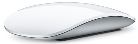 Magic Mouse, el ratón multitáctil