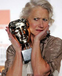 Ganadores de los BAFTA, premios de la Academia Británica de Cine