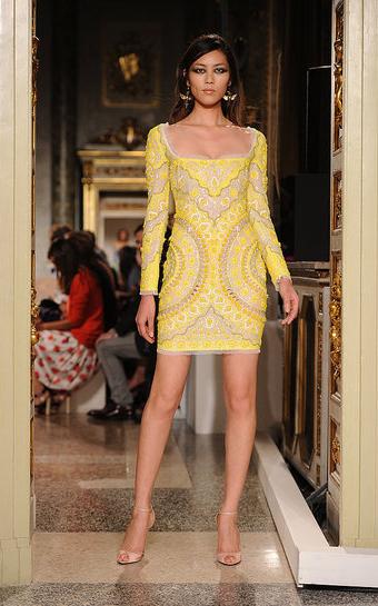 Foto de Pucci Primavera-Verano 2012 (3/11)