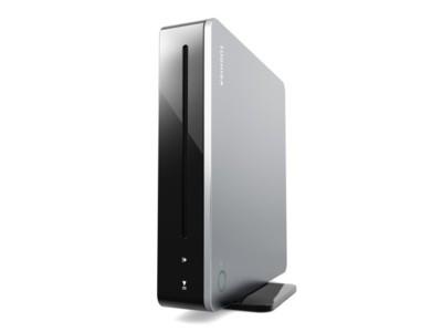 Toshiba BDX6400, un Blu-Ray que escalará contenido a 4K