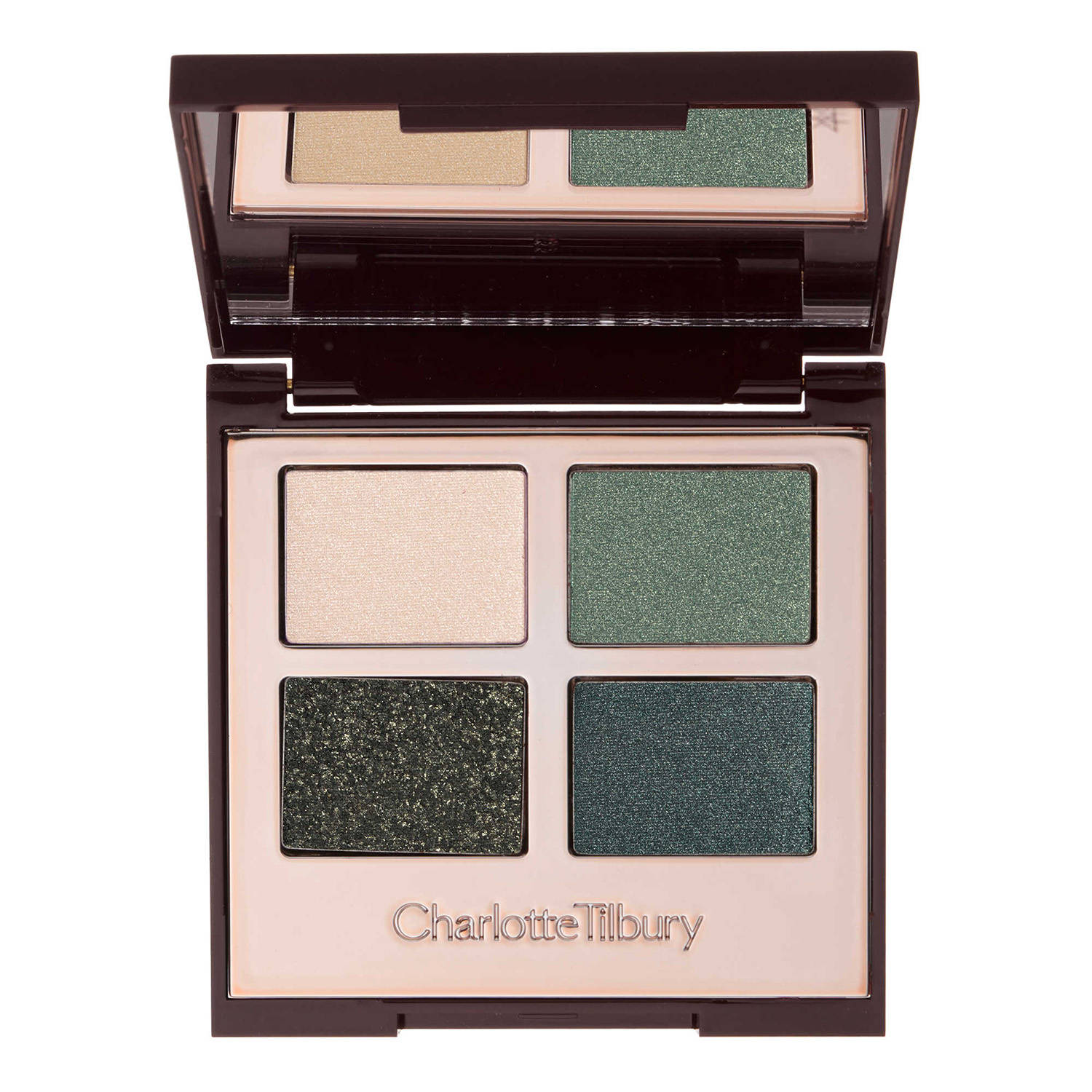 CHARLOTTE TILBURY Paleta Luxury The Rebel
