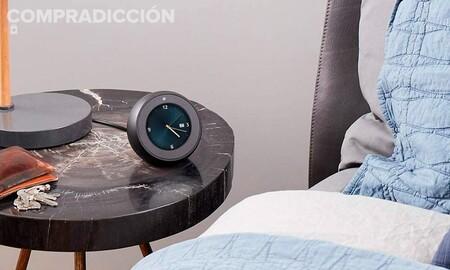 Ahórrate 40 euros con el despertador inteligente con Alexa de Amazon: Echo Spot