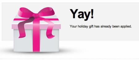 Flickr activa un regalo de Navidad por tres meses