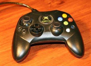 Desmontando un mando de Xbox