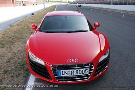 Audi R8 5.2 V10 FSI, prueba (parte 2)