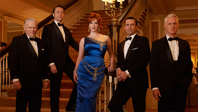 Foto de Mad Men Premiere Sexta Temporada (3/17)
