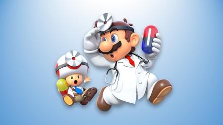 Dr. Mario World ya está disponible gratis en iOS y Android