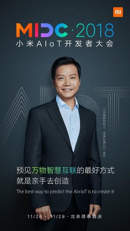 Xiaomi Midc
