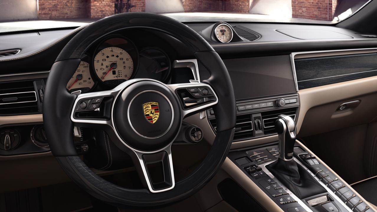 Foto de Porsche Macan S 2019 por Porsche Exclusive (3/5)