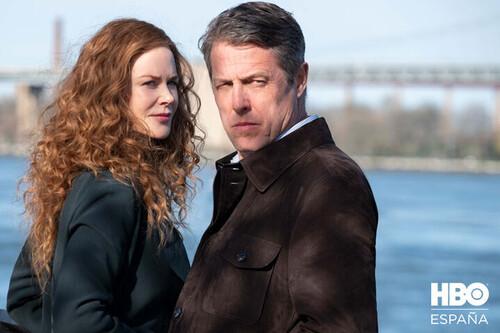 Todos los estrenos de HBO en octubre 2020: 'The Undoing', vuelve 'Primal', 'Torrente' al completo y más