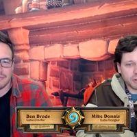 Hearthstone: los desarrolladores del juego se sorprenden por como de balanceado está