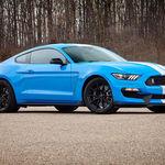 Demandan a Ford porque sus Mustang Shelby GT350 no galopan como deberían en circuito
