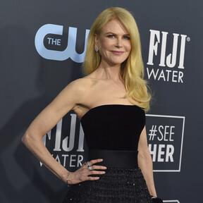 El pelo rojo fuego de Nicole Kidman en Being The Ricardos es el que mejor le queda a la actriz