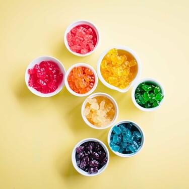 Qué son las gomitas de vitaminas y cómo consumirlas