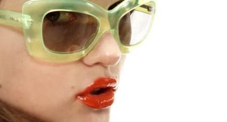 Gafas de sol Postcards de Prada
