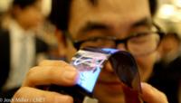 Samsung enseñará una pantalla flexible de 5.5 pulgadas en el CES 2013