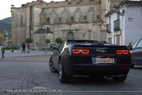 2013 Chevrolet Camaro SS Convertible, videoprueba (parte 3)