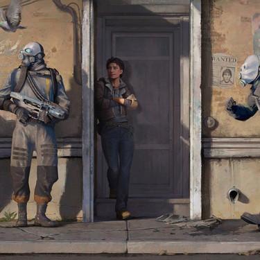 Primer tráiler de Half-Life: Alyx, el retorno de la mítica saga de Valve tiene una pinta brutal en realidad virtual