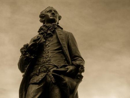 Las patadas al conocimiento científico de Goethe