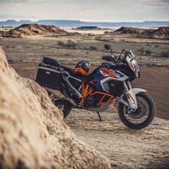 Foto 2 de 21 de la galería ktm-1290-super-adventure-r-2021 en Motorpasion Moto