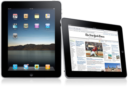 El iPad se lanza hoy en nueve países más