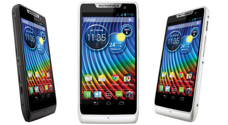Motorola RAZR D3 en  México