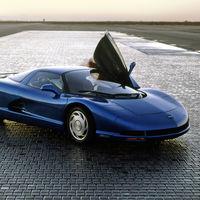 El esperado Chevrolet Corvette de motor central... ¿para enero?