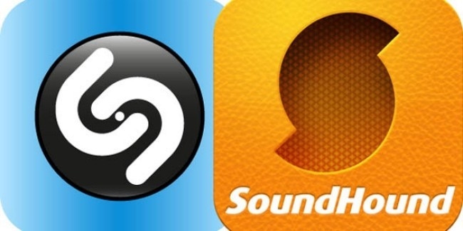 Soundhound vs Shazam