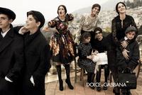 Trío de diosas en la nueva campaña de Dolce&Gabbana, ¿quieres conocerlas mejor?