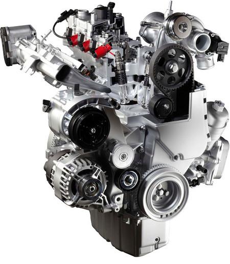 Motor 1.4 MultiAir