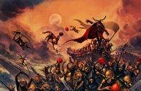'Army Corps of Hell' llegará a Europa en 2012
