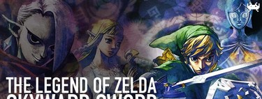 'The Legend of Zelda: Skyward Sword'. Análisis
