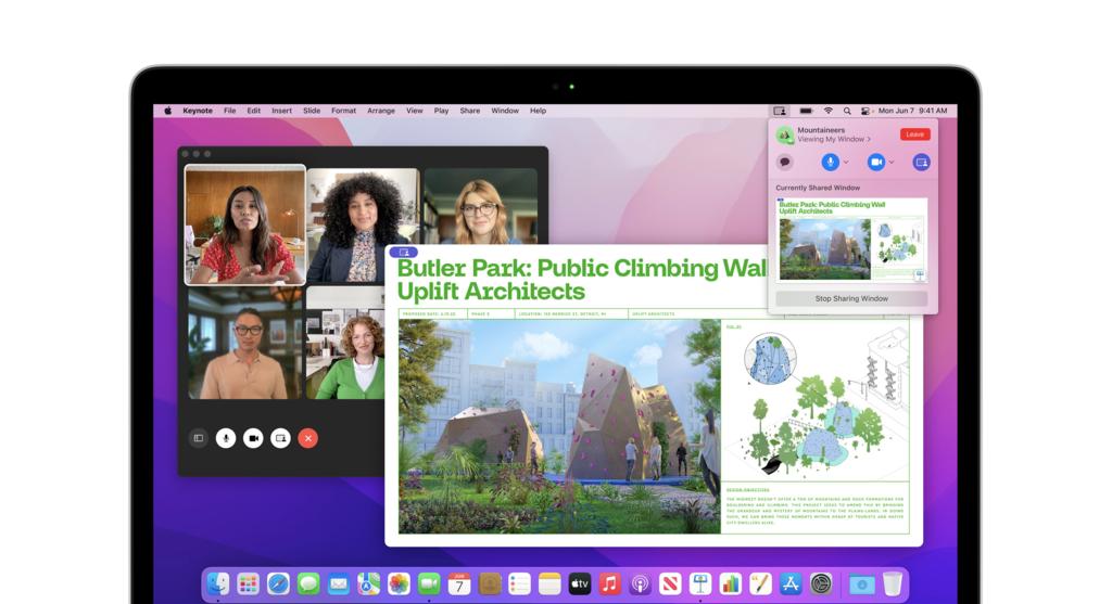 Apple lanza la sexta beta de macOS 12 Monterey, ya disponible para desarrolladores