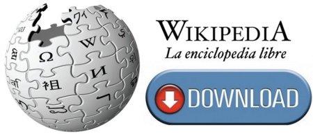 Ya es posible descargar la Wikipedia mediante un torrent de 10 GB
